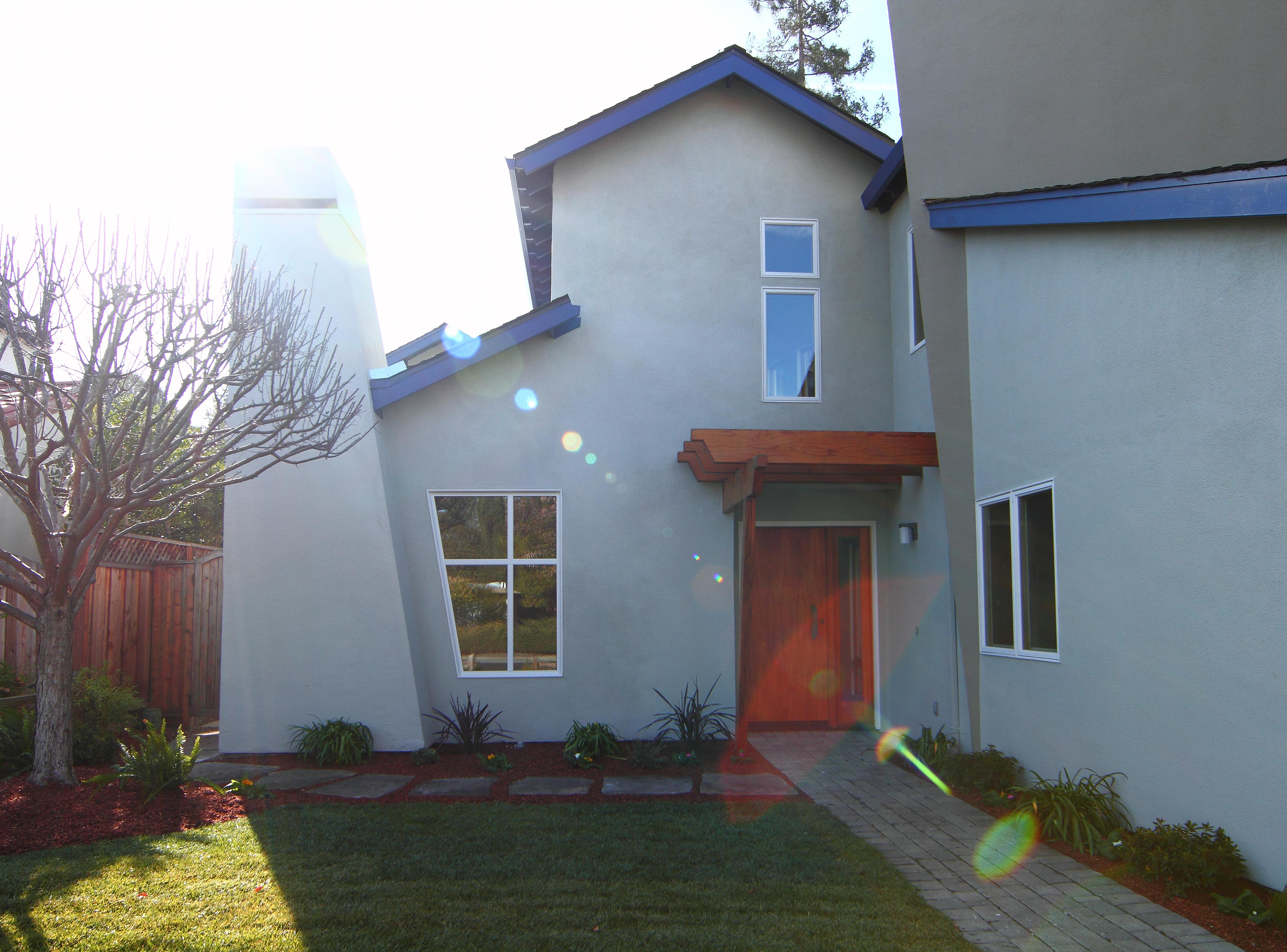 Palo Alto Home